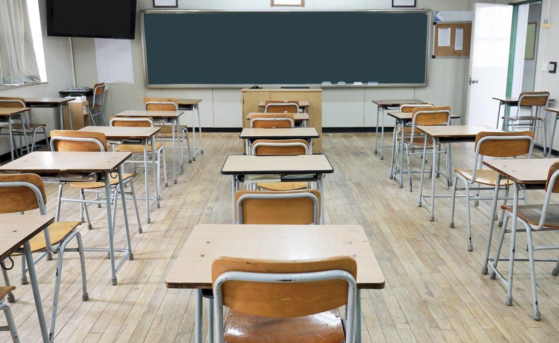 Mengimbau Kenangan Cuti Sekolah