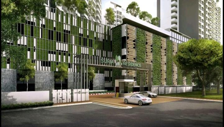 Is investing in a Bukit Jelutong corner house for sale a good idea?