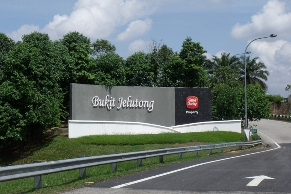 The Bukit Jelutong condo investment? The Right Choice