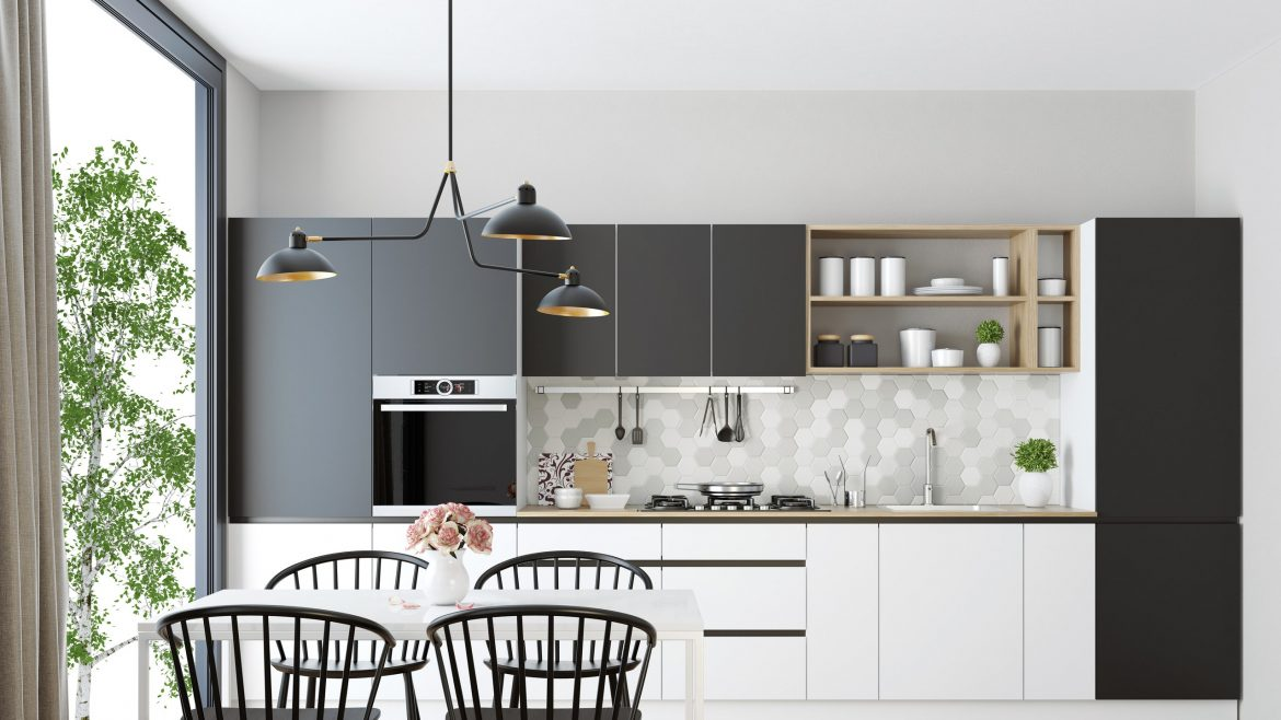 What Makes A Kitchen Renovation Project Perfect