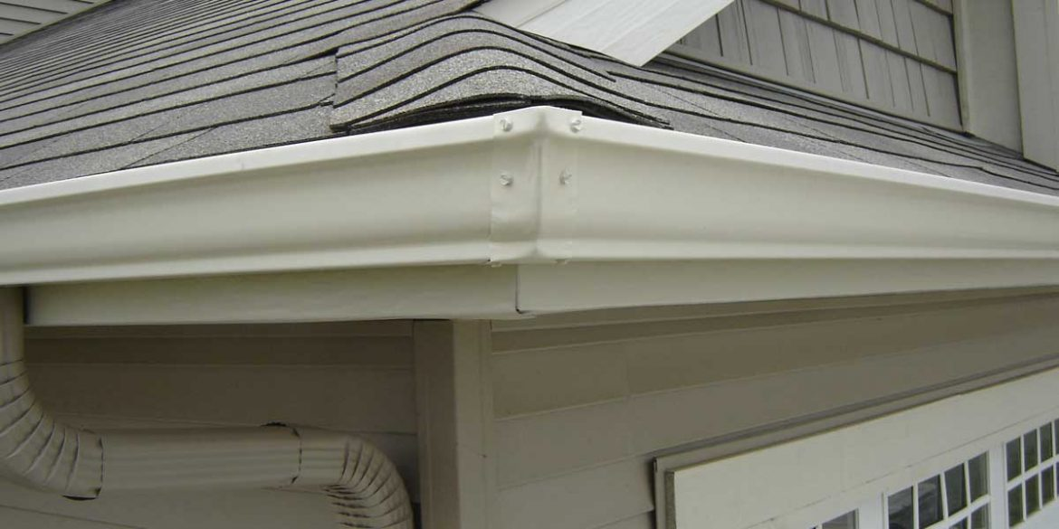 Installation Of Gutters In Malaysia