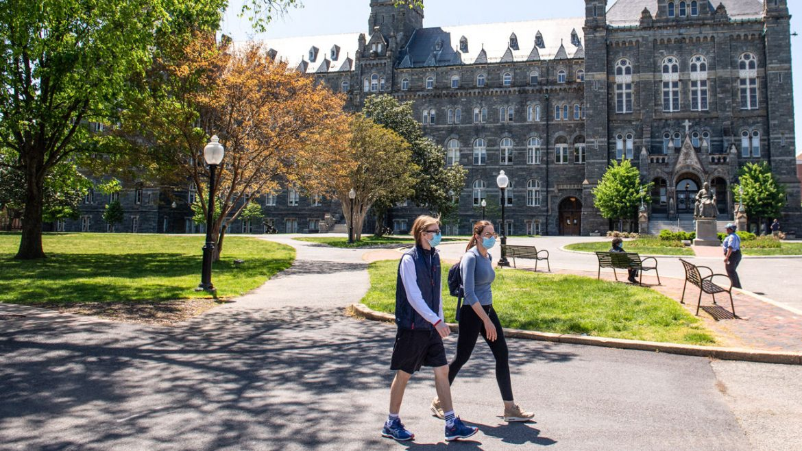 University Courses That Will Land You A Great Career